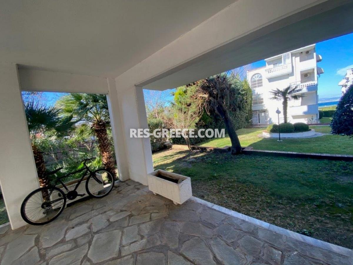 Trias 1, Central Macedonia, Greece - apartment for sale in the complex by the sea in Thessaloniki suburbs - Photo 20