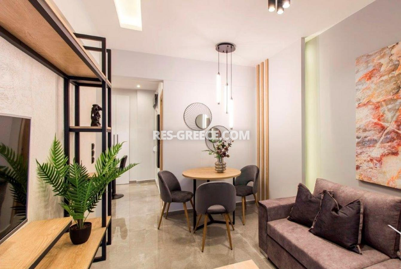 N.Foka A, Central Macedonia, Greece - apartments in Thessaloniki center for long-term or short-term rent - Photo 5