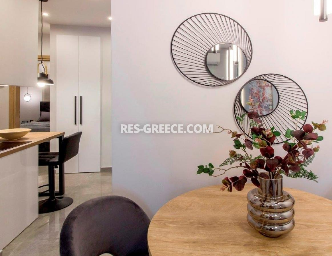 N.Foka A, Central Macedonia, Greece - apartments in Thessaloniki center for long-term or short-term rent - Photo 11