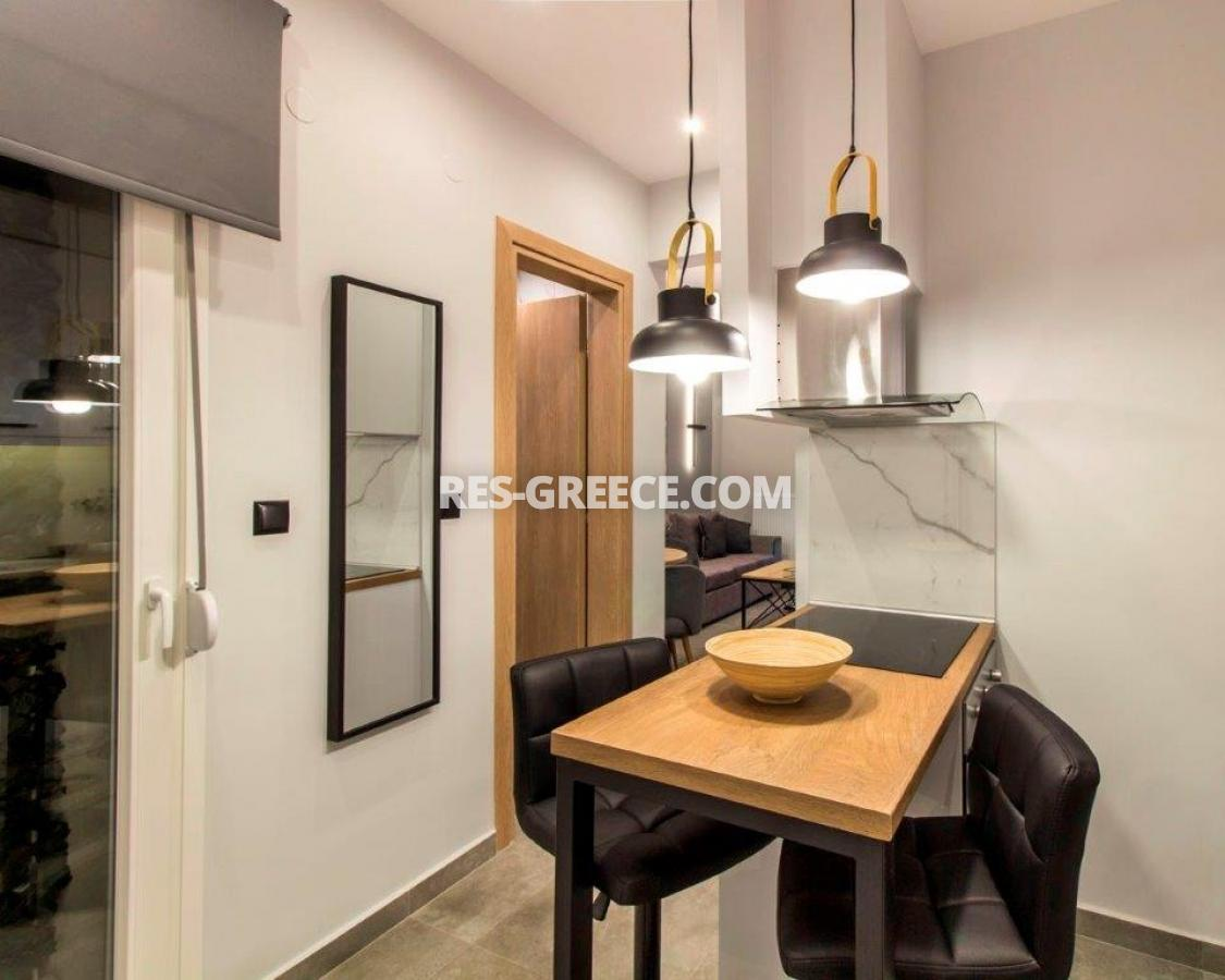 N.Foka A, Central Macedonia, Greece - apartments in Thessaloniki center for long-term or short-term rent - Photo 2