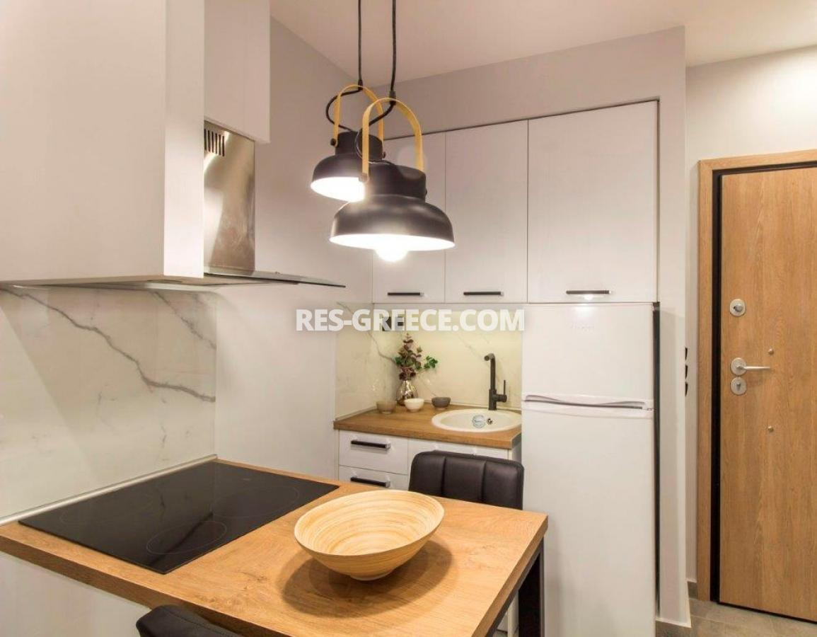 N.Foka A, Central Macedonia, Greece - apartments in Thessaloniki center for long-term or short-term rent - Photo 6