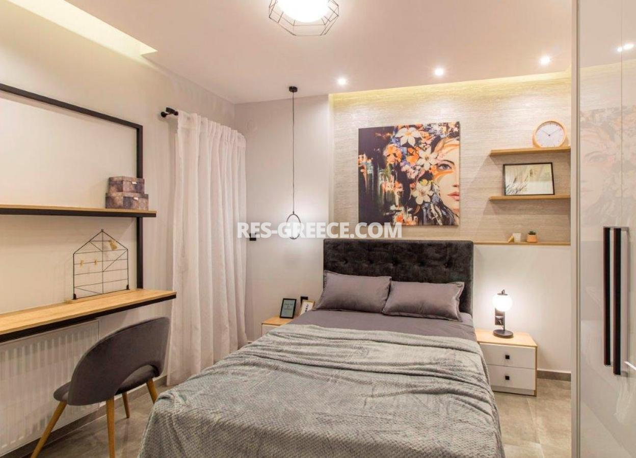 N.Foka A, Central Macedonia, Greece - apartments in Thessaloniki center for long-term or short-term rent - Photo 7