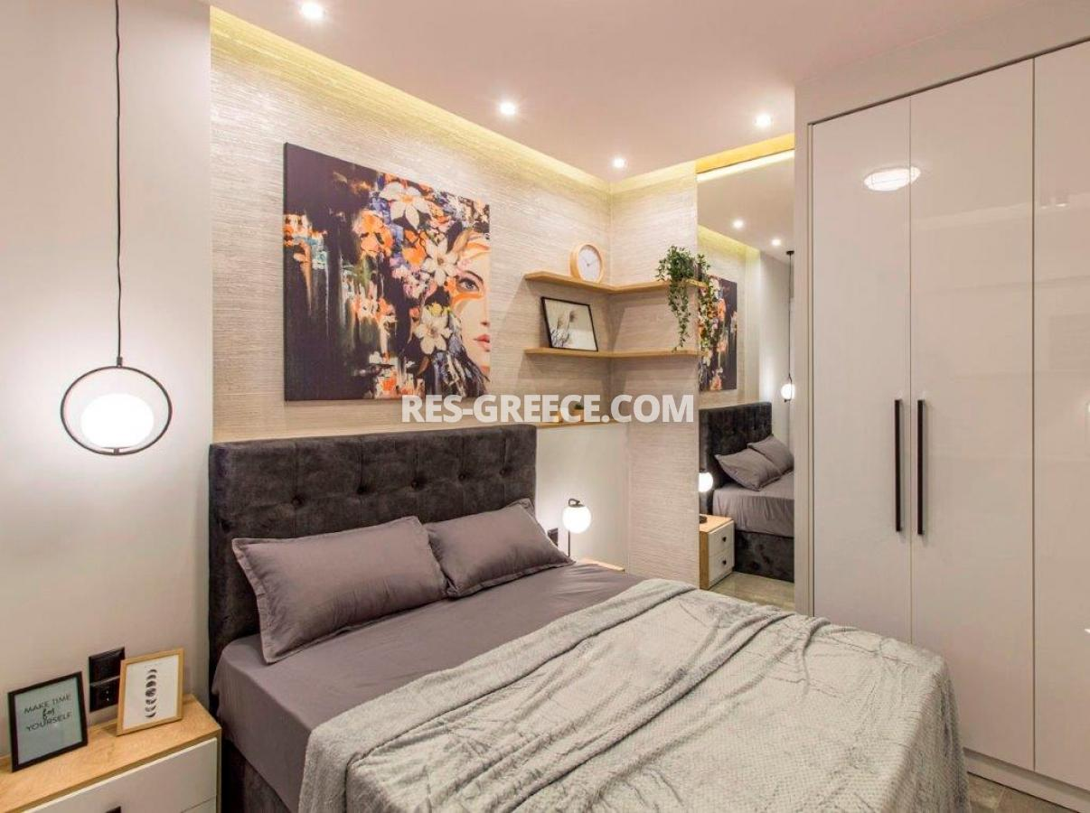 N.Foka A, Central Macedonia, Greece - apartments in Thessaloniki center for long-term or short-term rent - Photo 8