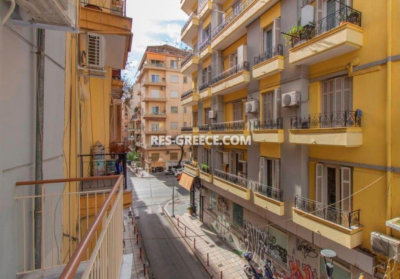 N.Foka A, Central Macedonia, Greece - apartments in Thessaloniki center for long-term or short-term rent - Photo 12