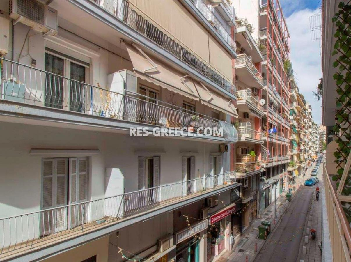 N.Foka A, Central Macedonia, Greece - apartments in Thessaloniki center for long-term or short-term rent - Photo 14