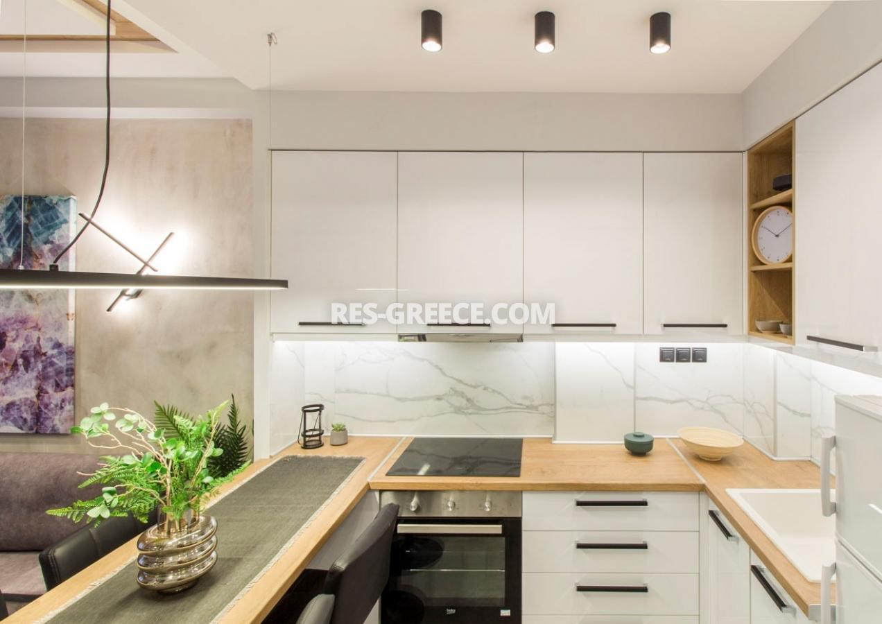 ?.Foka B, Central Macedonia, Greece - apartments in Thessaloniki center for long-term or short-term rent - Photo 10