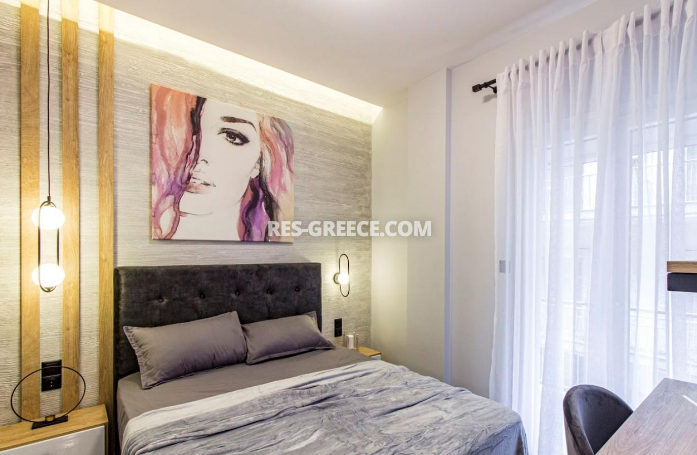 ?.Foka B, Central Macedonia, Greece - apartments in Thessaloniki center for long-term or short-term rent - Photo 5