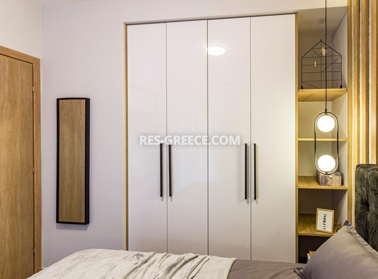 ?.Foka B, Central Macedonia, Greece - apartments in Thessaloniki center for long-term or short-term rent - Photo 7
