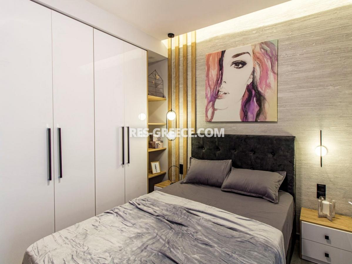 ?.Foka B, Central Macedonia, Greece - apartments in Thessaloniki center for long-term or short-term rent - Photo 6