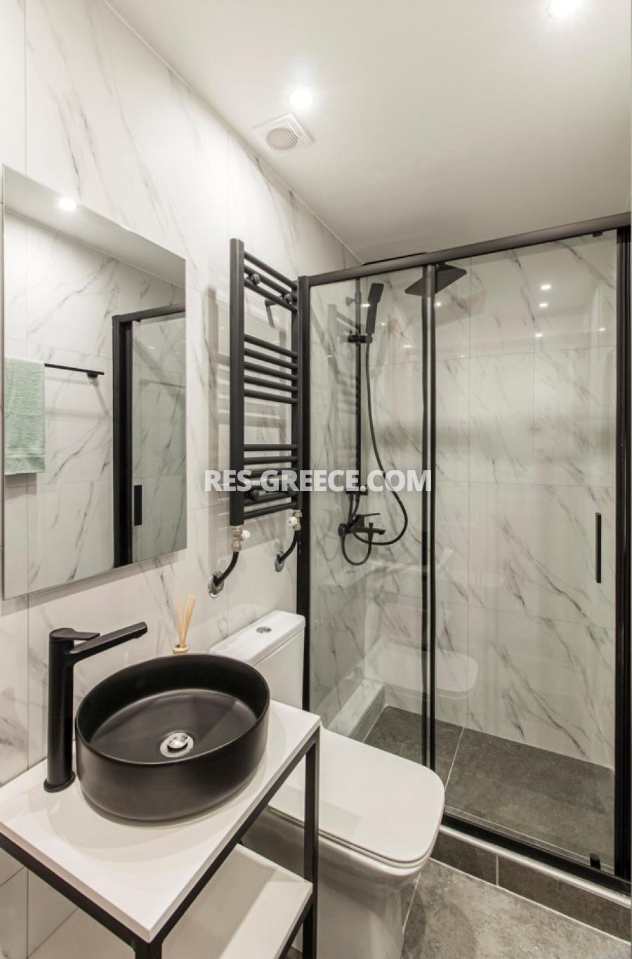 ?.Foka B, Central Macedonia, Greece - apartments in Thessaloniki center for long-term or short-term rent - Photo 11