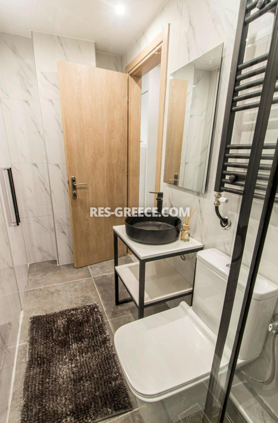 ?.Foka B, Central Macedonia, Greece - apartments in Thessaloniki center for long-term or short-term rent - Photo 12