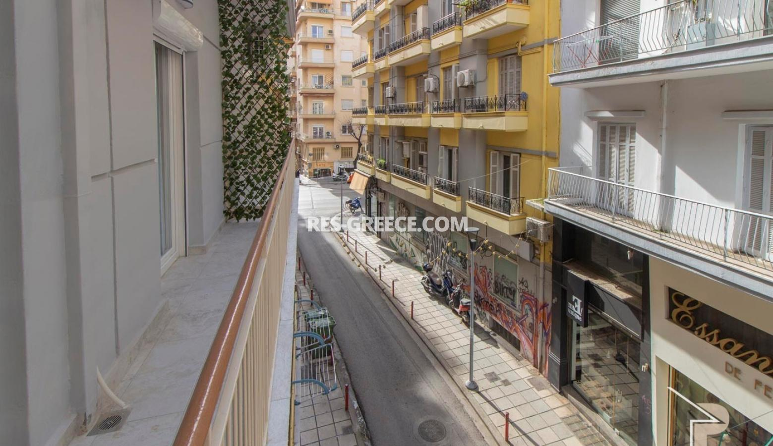 ?.Foka B, Central Macedonia, Greece - apartments in Thessaloniki center for long-term or short-term rent - Photo 14