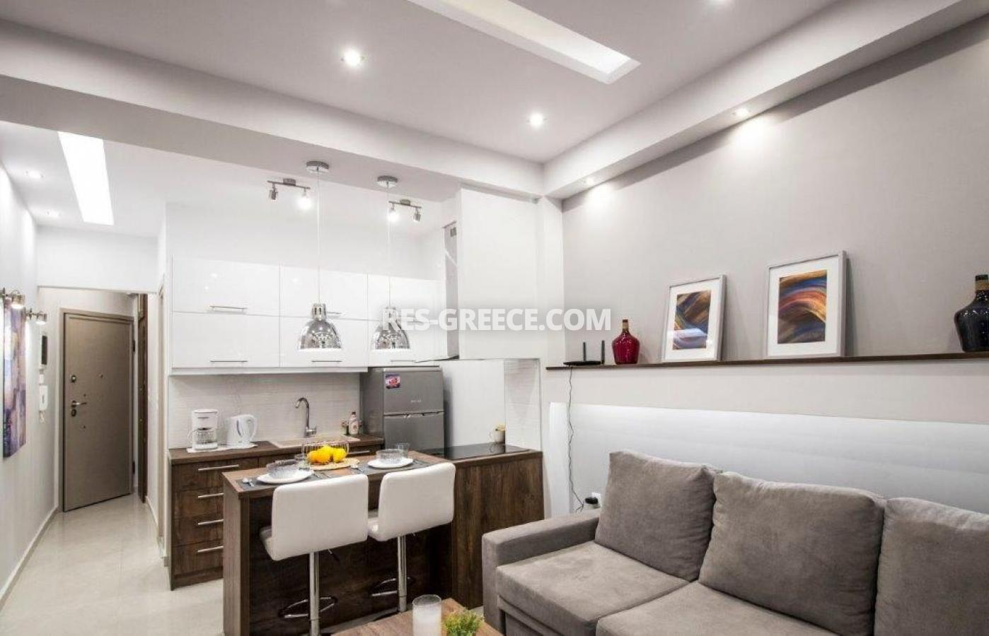 Germanou, Central Macedonia, Greece - apartments in Thessaloniki center for residence or long-term rent - Photo 6