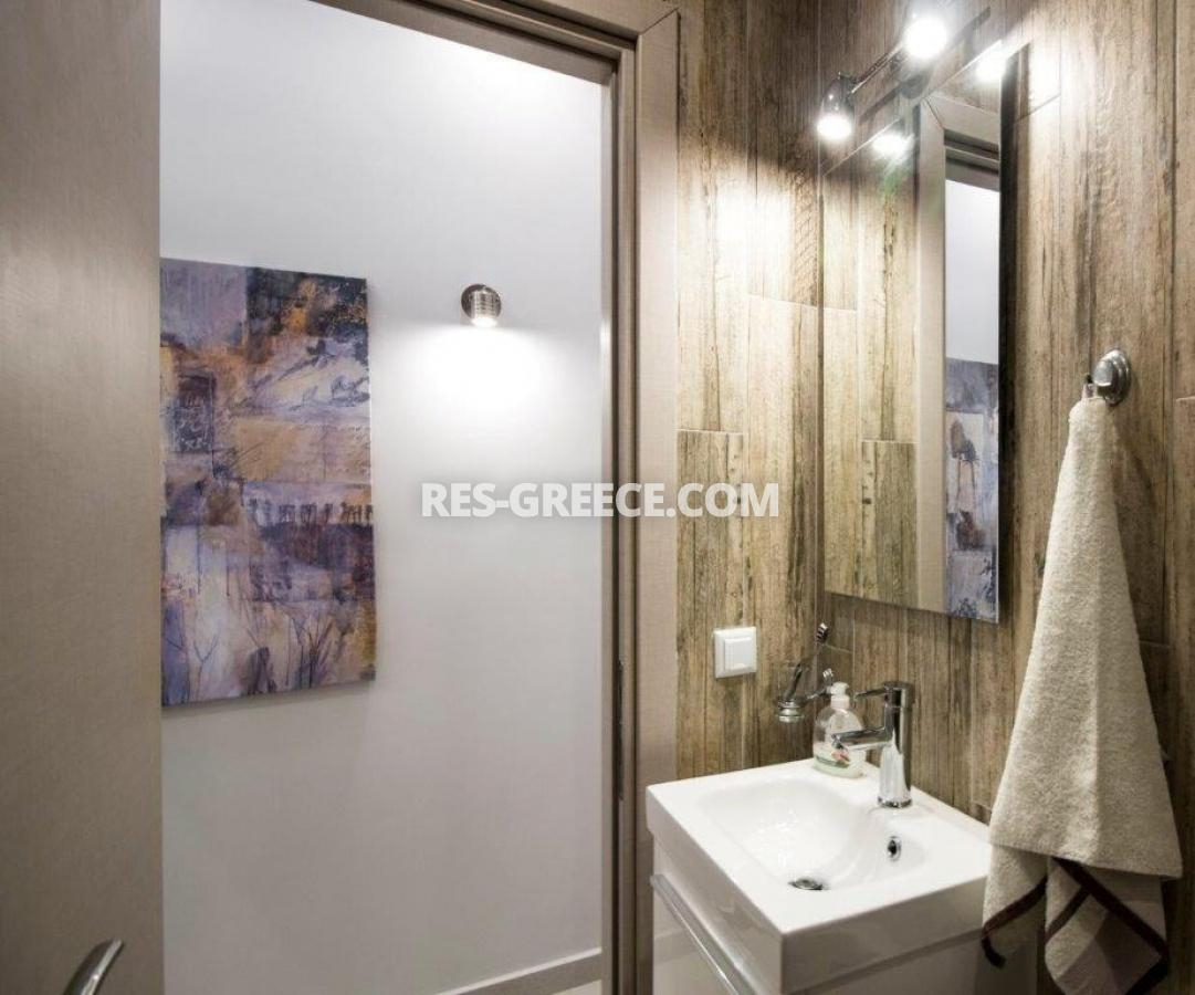 Germanou, Central Macedonia, Greece - apartments in Thessaloniki center for residence or long-term rent - Photo 16