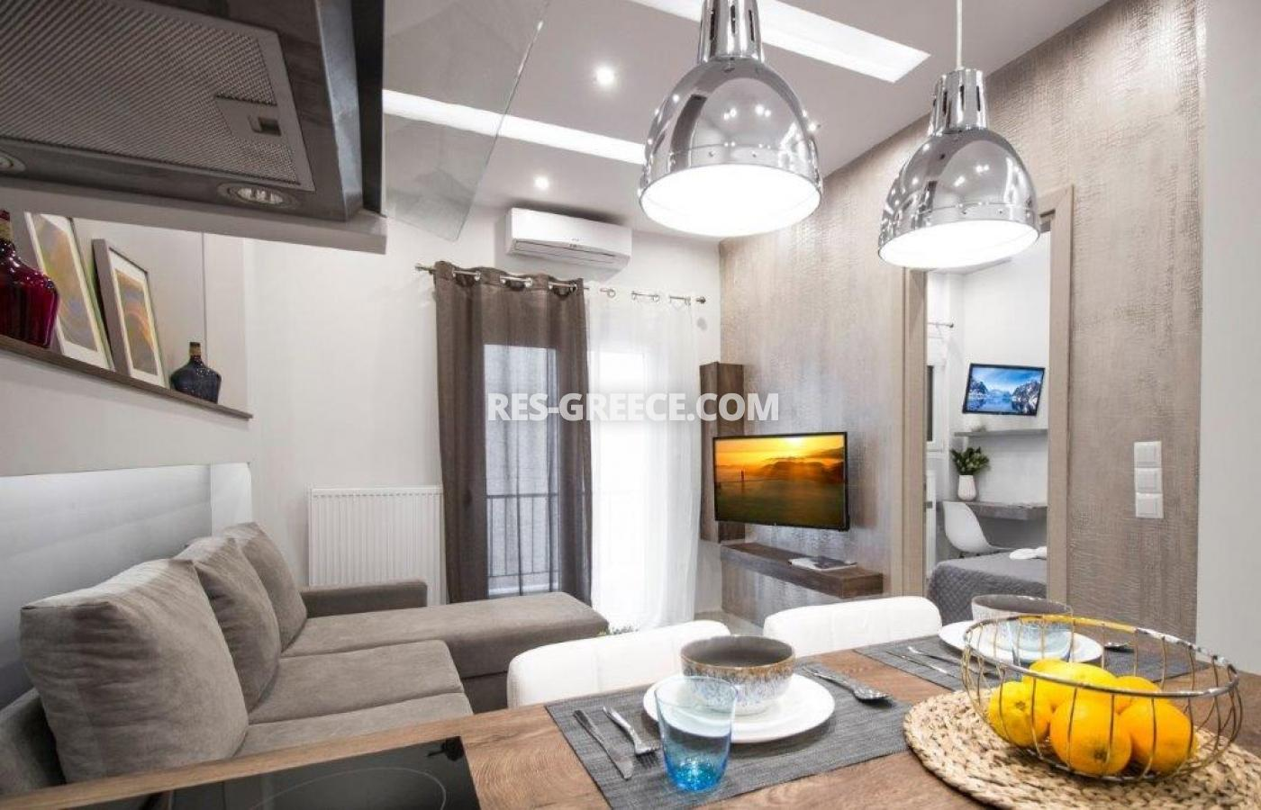Germanou, Central Macedonia, Greece - apartments in Thessaloniki center for residence or long-term rent - Photo 3