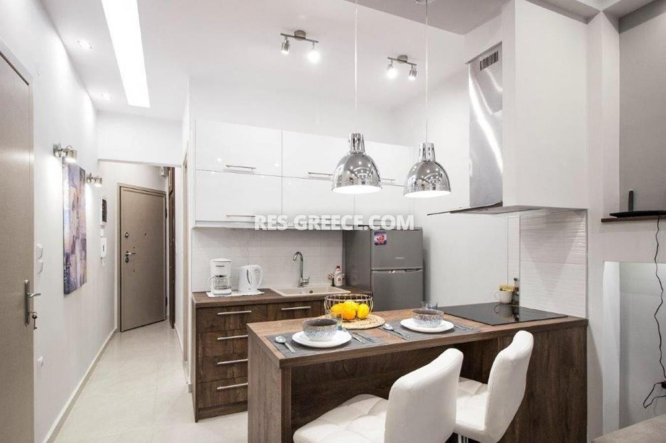 Germanou, Central Macedonia, Greece - apartments in Thessaloniki center for residence or long-term rent - Photo 8