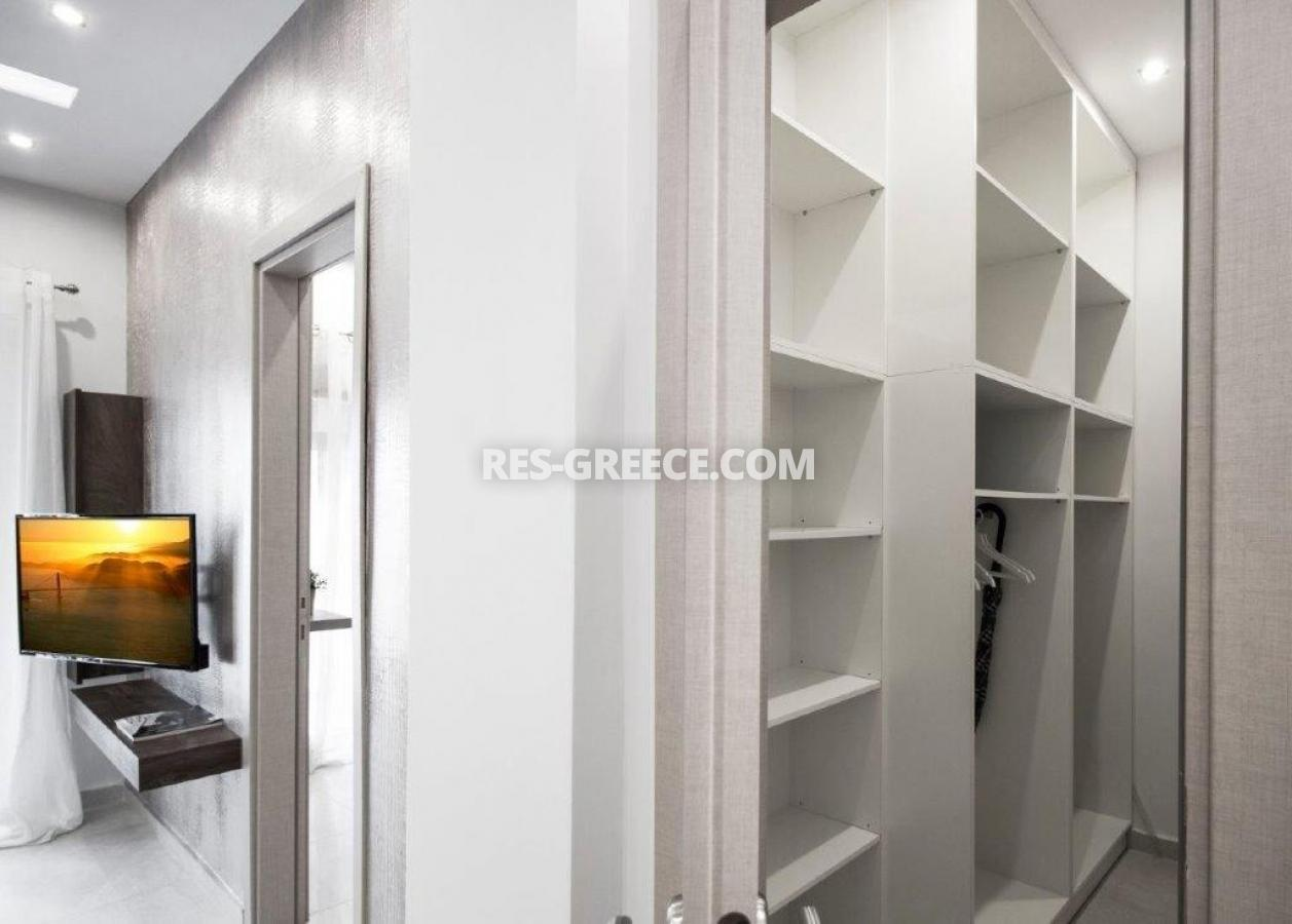 Germanou, Central Macedonia, Greece - apartments in Thessaloniki center for residence or long-term rent - Photo 12