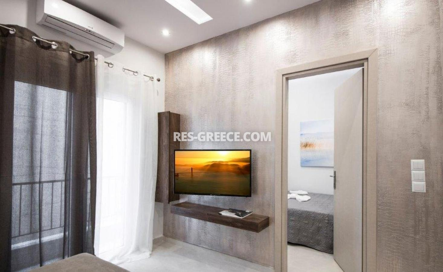 Germanou, Central Macedonia, Greece - apartments in Thessaloniki center for residence or long-term rent - Photo 4