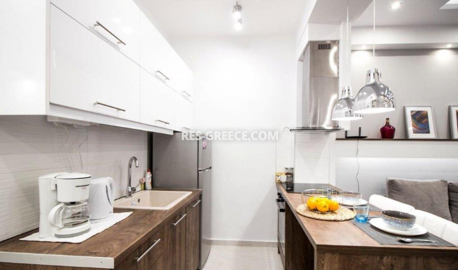 Germanou, Central Macedonia, Greece - apartments in Thessaloniki center for residence or long-term rent - Photo 11