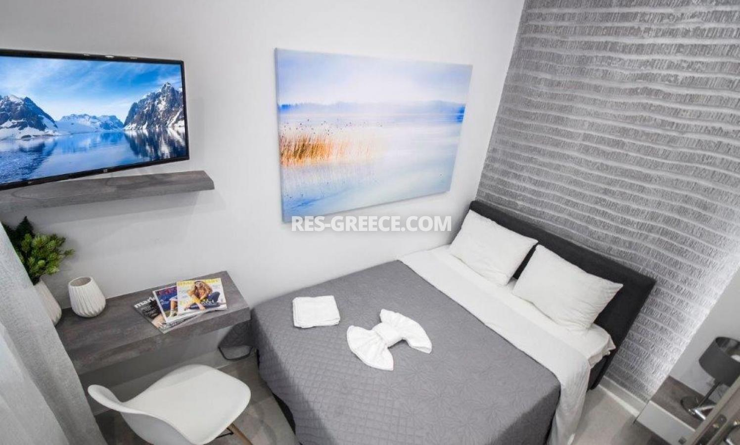 Germanou, Central Macedonia, Greece - apartments in Thessaloniki center for residence or long-term rent - Photo 14
