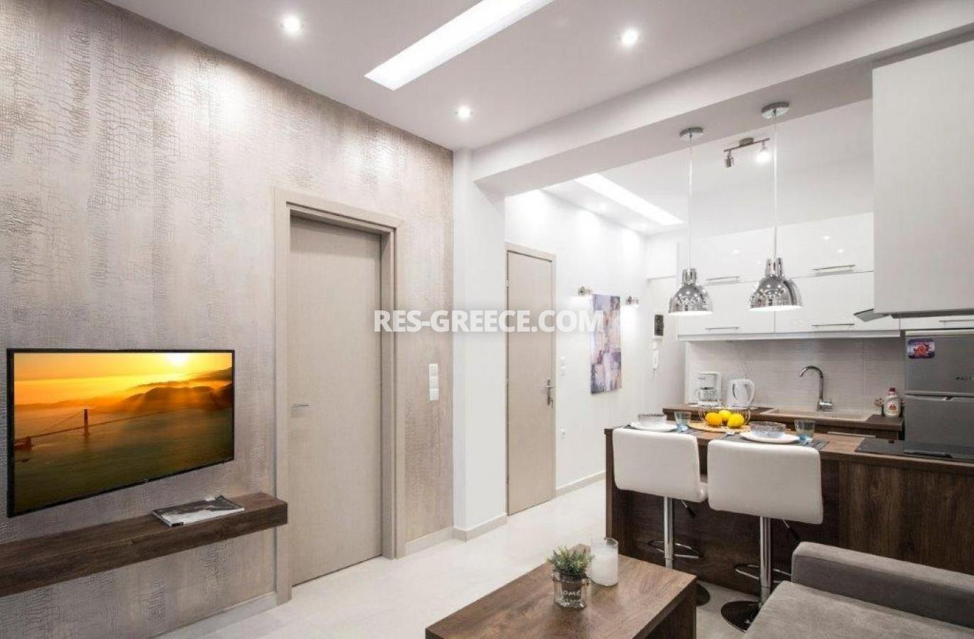 Germanou, Central Macedonia, Greece - apartments in Thessaloniki center for residence or long-term rent - Photo 1