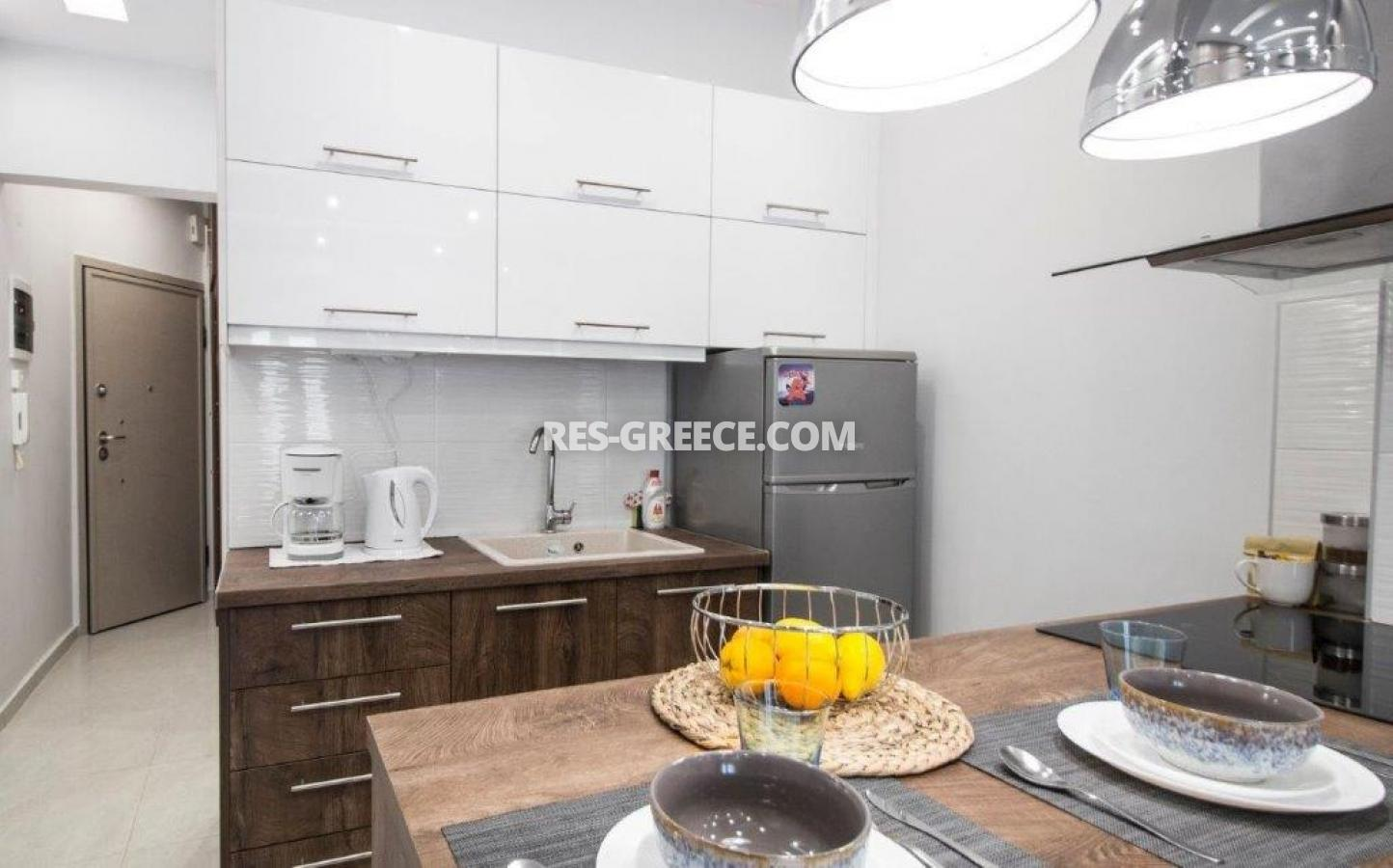 Germanou, Central Macedonia, Greece - apartments in Thessaloniki center for residence or long-term rent - Photo 10