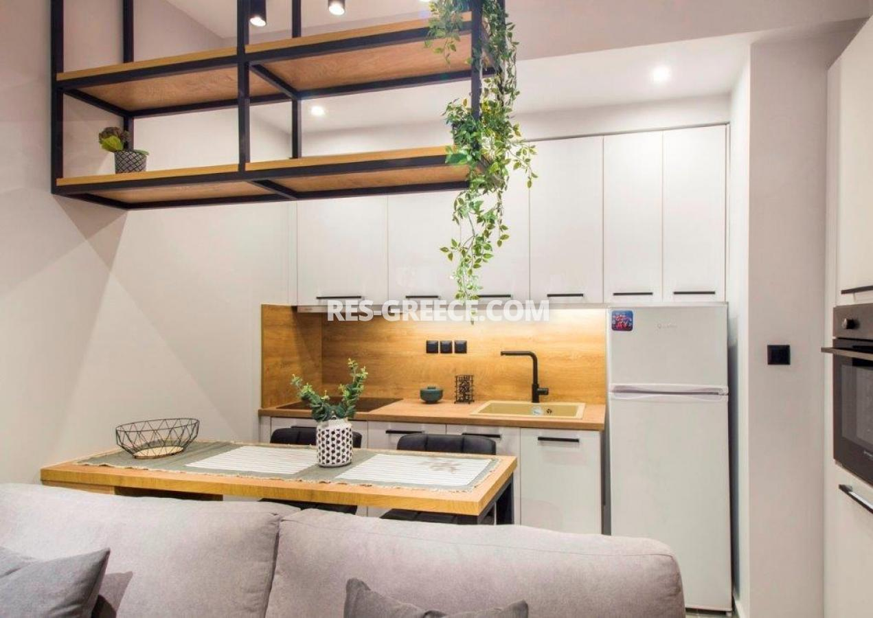 Sokratous 1, Central Macedonia, Greece - apartments in Thessaloniki center for long-term or short-term rent - Photo 4