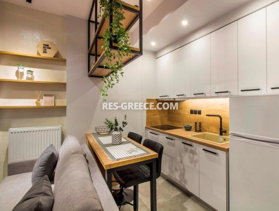 Sokratous 1, Central Macedonia, Greece - apartments in Thessaloniki center for long-term or short-term rent - Photo 13