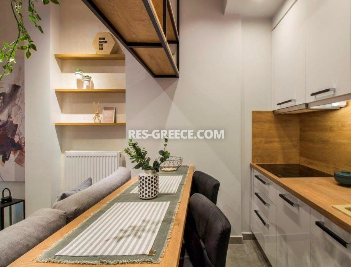 Sokratous 1, Central Macedonia, Greece - apartments in Thessaloniki center for long-term or short-term rent - Photo 14
