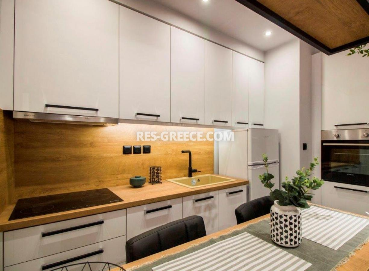 Sokratous 1, Central Macedonia, Greece - apartments in Thessaloniki center for long-term or short-term rent - Photo 15