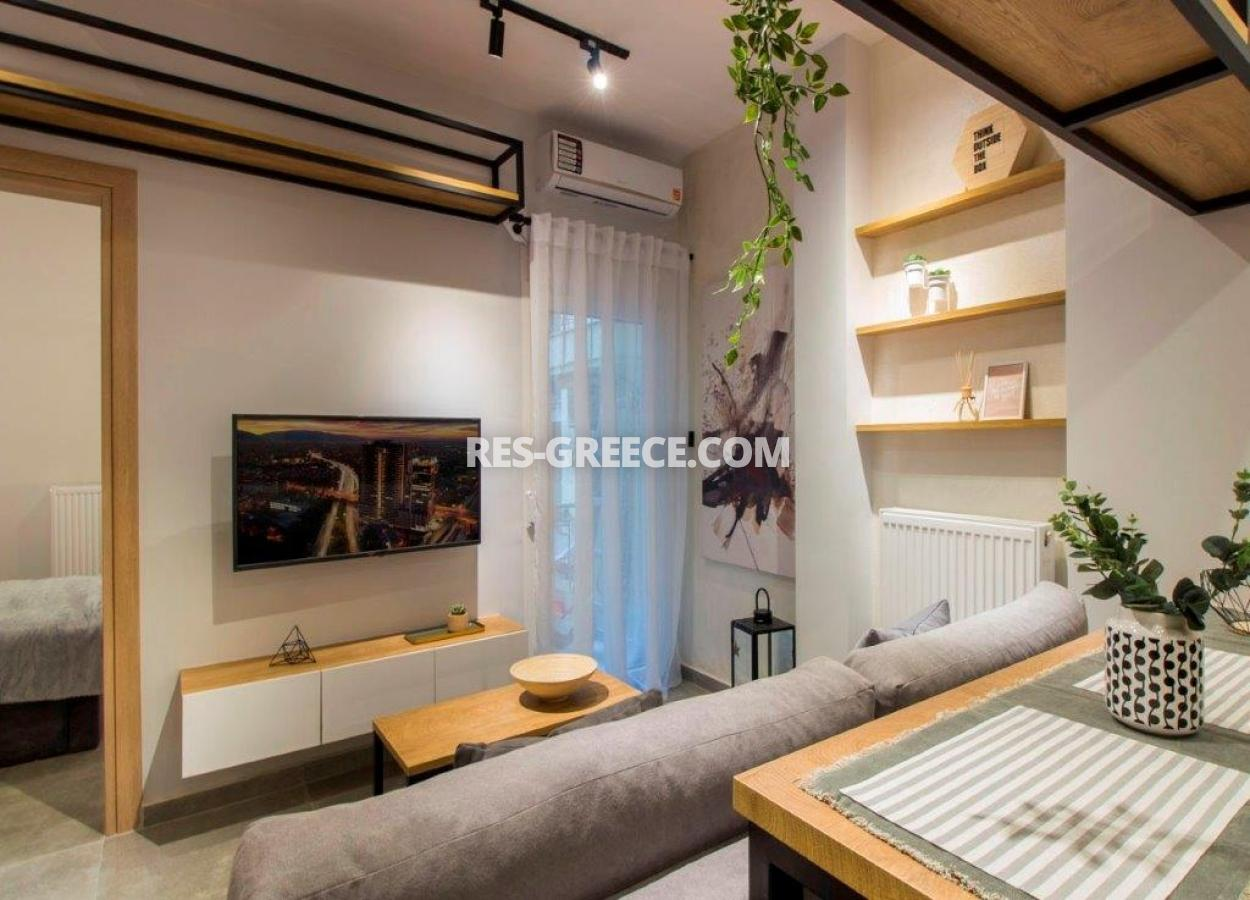 Sokratous 1, Central Macedonia, Greece - apartments in Thessaloniki center for long-term or short-term rent - Photo 2