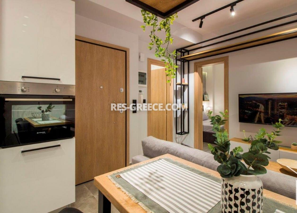 Sokratous 1, Central Macedonia, Greece - apartments in Thessaloniki center for long-term or short-term rent - Photo 16