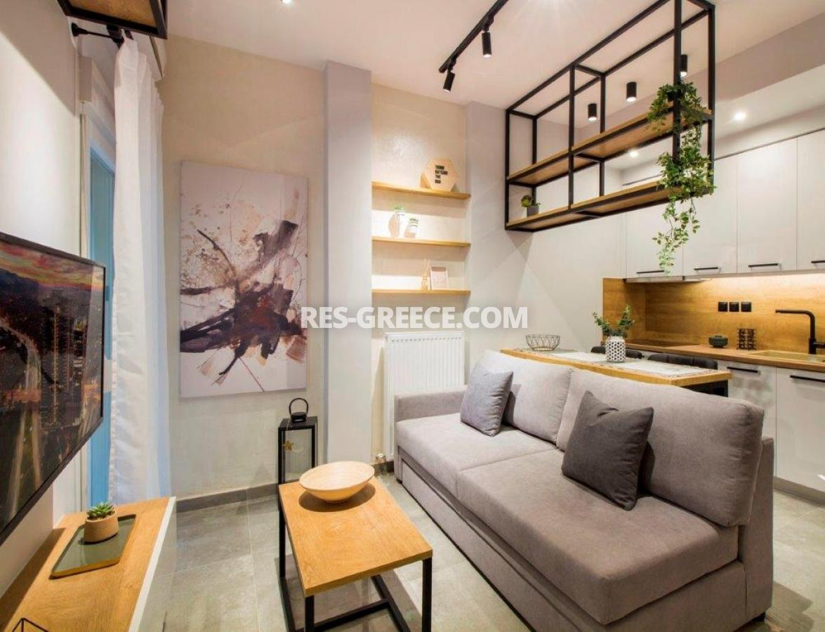 Sokratous 1, Central Macedonia, Greece - apartments in Thessaloniki center for long-term or short-term rent - Photo 3