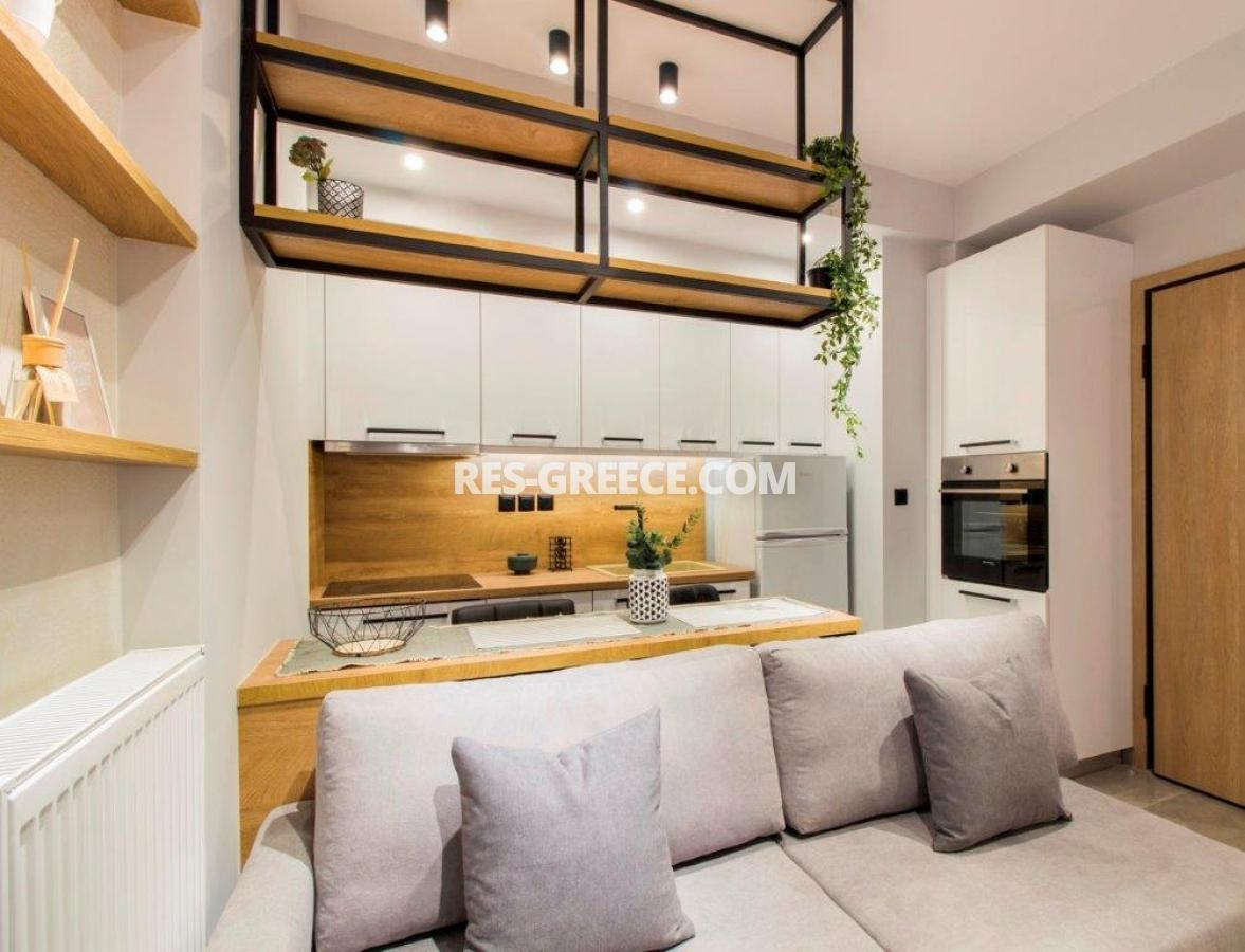 Sokratous 1, Central Macedonia, Greece - apartments in Thessaloniki center for long-term or short-term rent - Photo 5
