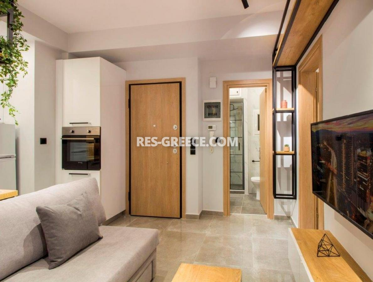 Sokratous 1, Central Macedonia, Greece - apartments in Thessaloniki center for long-term or short-term rent - Photo 6