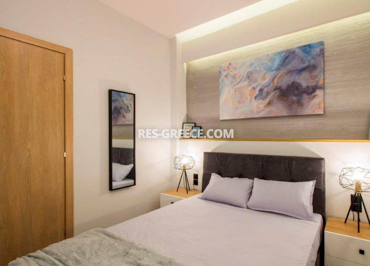Sokratous 1, Central Macedonia, Greece - apartments in Thessaloniki center for long-term or short-term rent - Photo 8