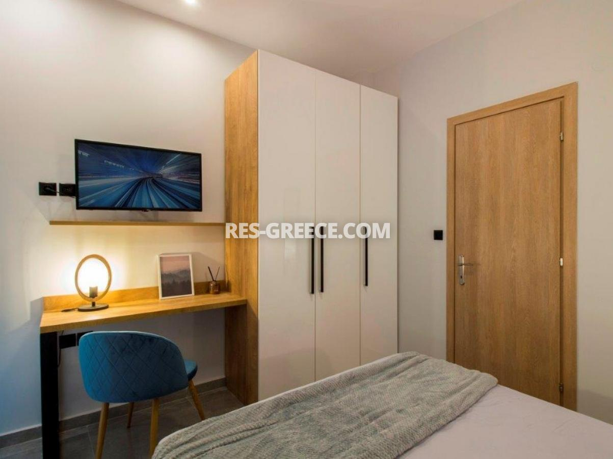 Sokratous 1, Central Macedonia, Greece - apartments in Thessaloniki center for long-term or short-term rent - Photo 10
