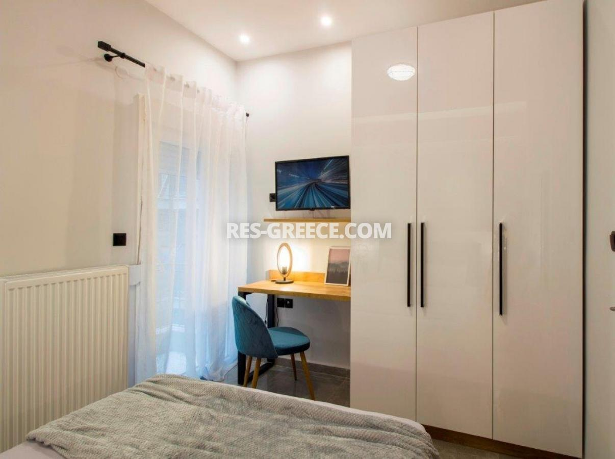 Sokratous 1, Central Macedonia, Greece - apartments in Thessaloniki center for long-term or short-term rent - Photo 11
