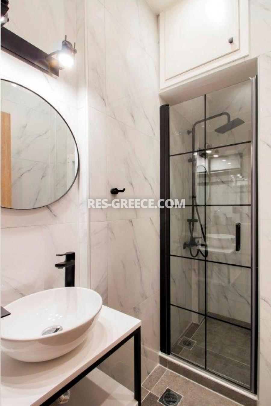 Sokratous 1, Central Macedonia, Greece - apartments in Thessaloniki center for long-term or short-term rent - Photo 17