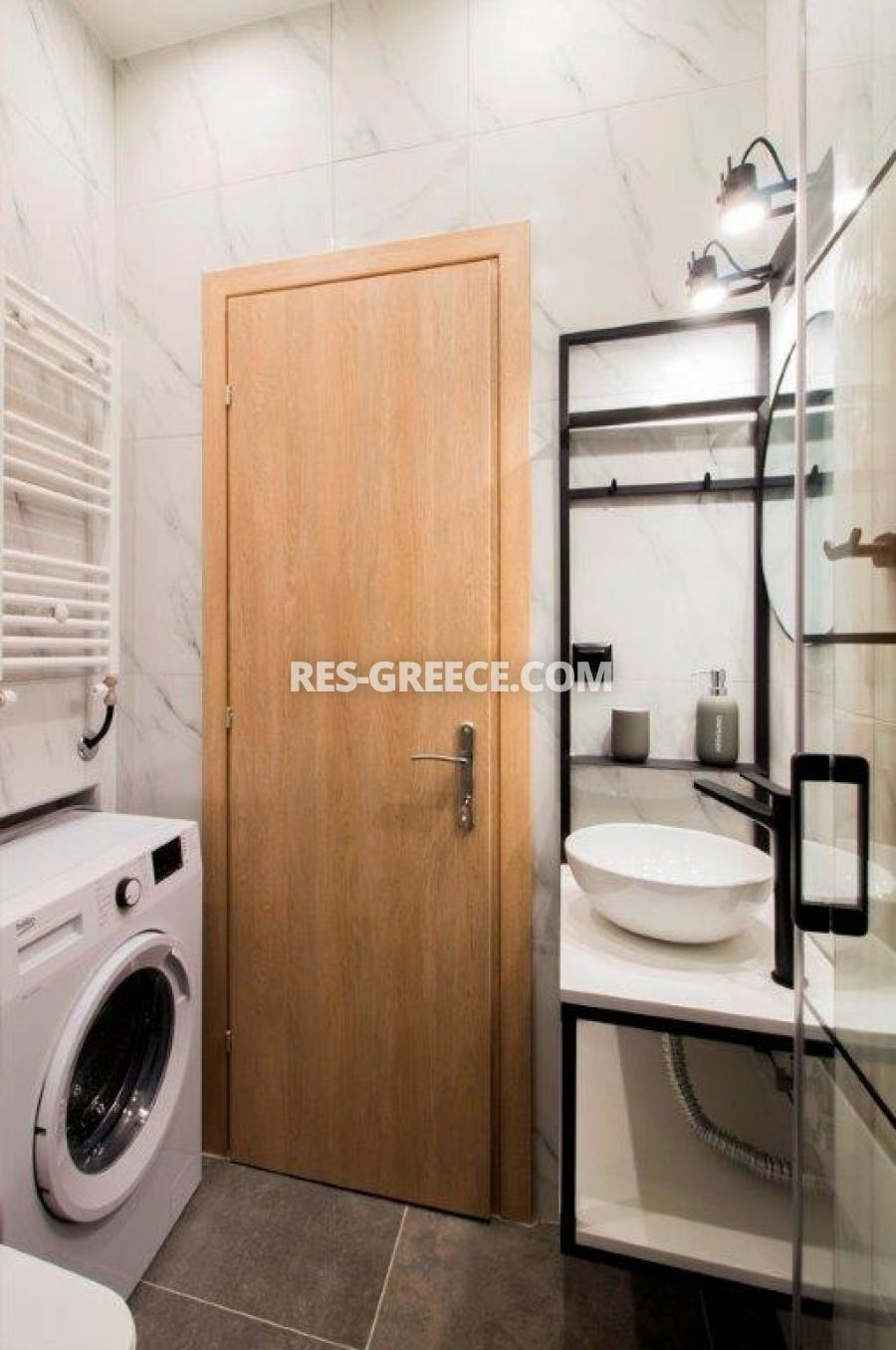 Sokratous 1, Central Macedonia, Greece - apartments in Thessaloniki center for long-term or short-term rent - Photo 18