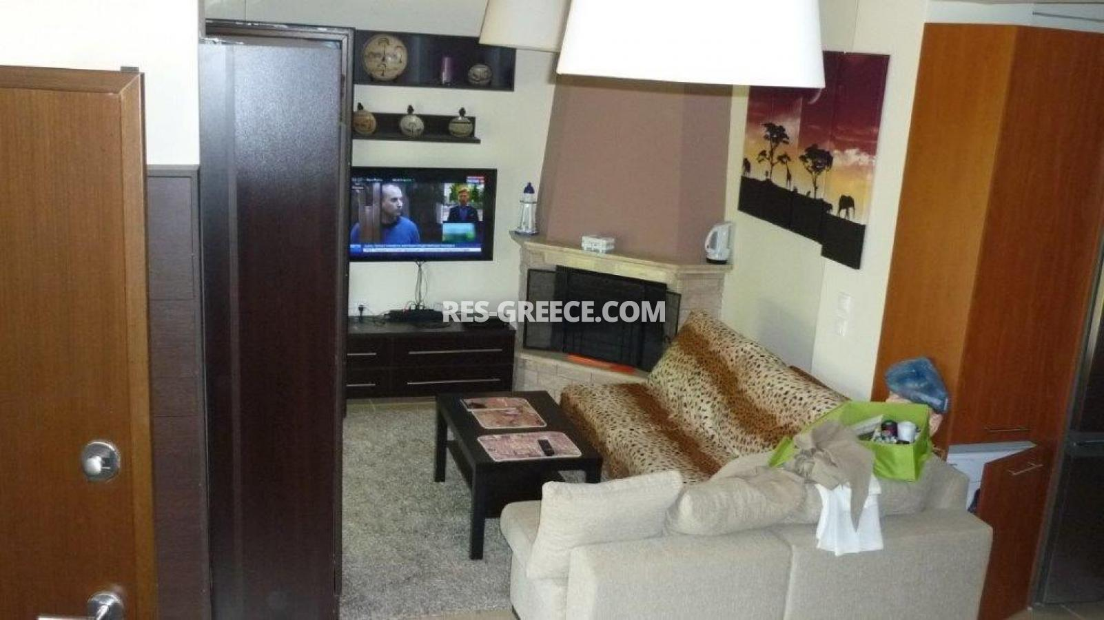 Eleones, Halkidiki-Sithonia, Greece - villa with a pool with great views and big garden - Photo 5