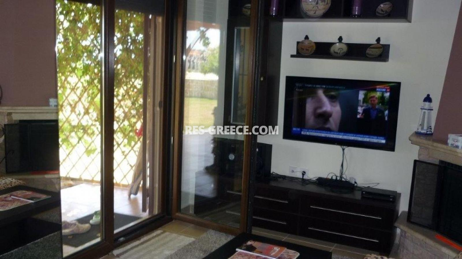 Eleones, Halkidiki-Sithonia, Greece - villa with a pool with great views and big garden - Photo 4