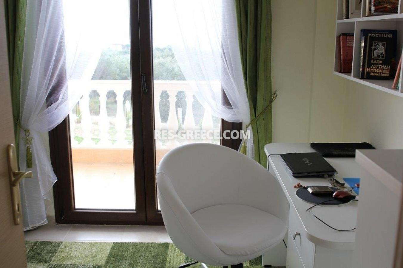 Eleones, Halkidiki-Sithonia, Greece - villa with a pool with great views and big garden - Photo 8