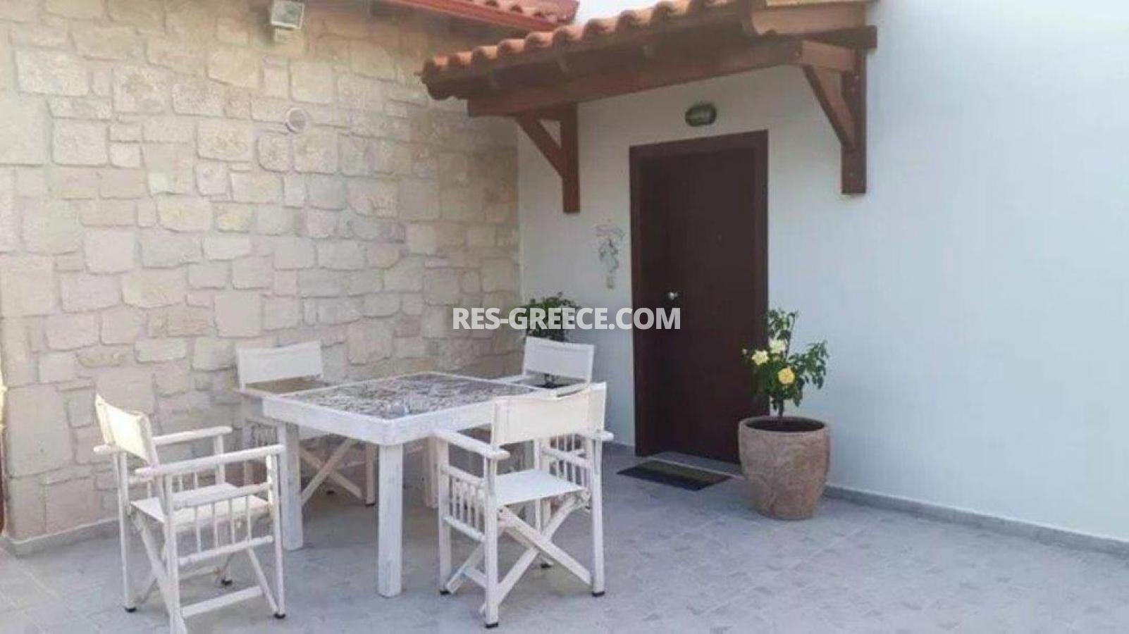 Euphorbia, Halkidiki-Kassandra, Greece - cottage by the sea for vacation and rest - Photo 21