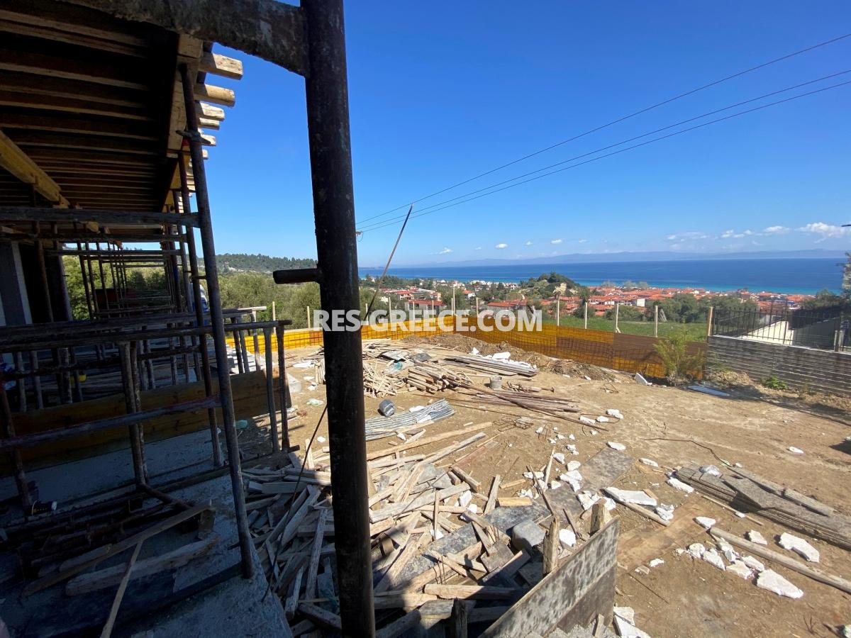 Dorothea, Halkidiki-Kassandra, Greece - apartments for vacation and rent - Photo 10