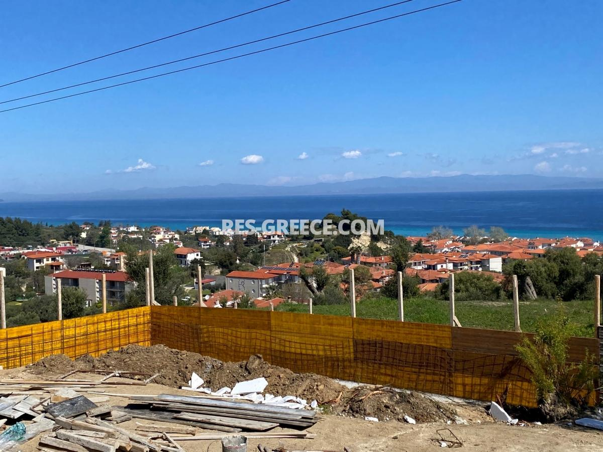 Dorothea, Halkidiki-Kassandra, Greece - apartments for vacation and rent - Photo 7