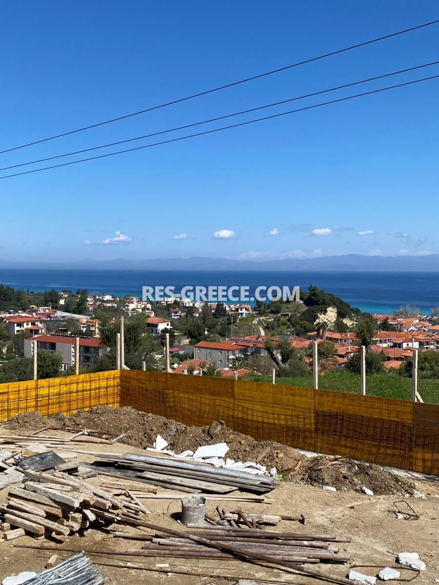 Dorothea, Halkidiki-Kassandra, Greece - apartments for vacation and rent - Photo 12