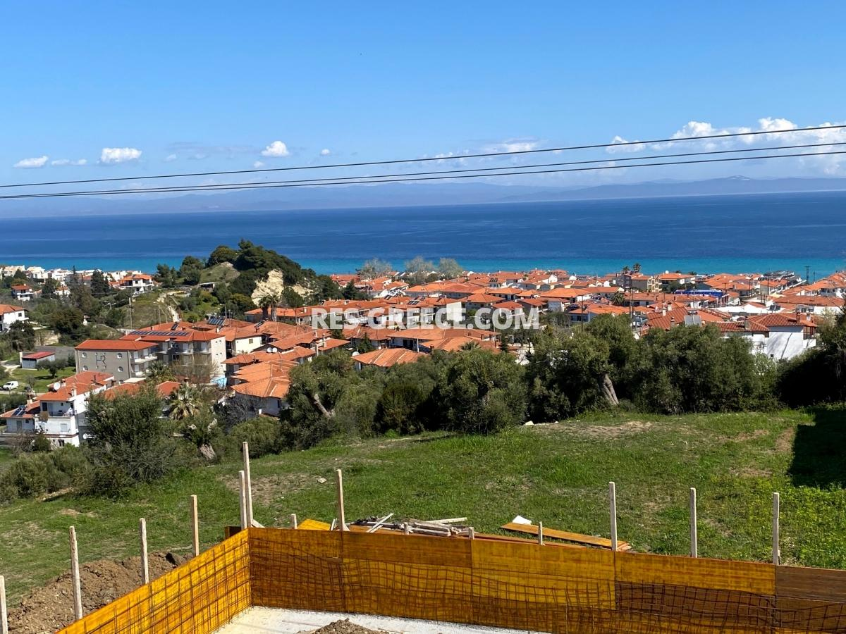 Dorothea, Halkidiki-Kassandra, Greece - apartments for vacation and rent - Photo 1
