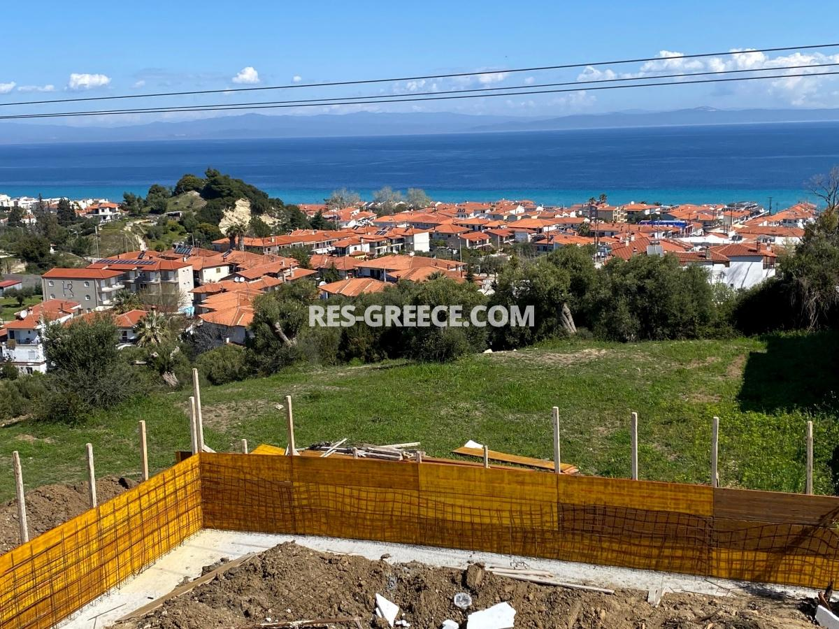 Dorothea, Halkidiki-Kassandra, Greece - apartments for vacation and rent - Photo 11