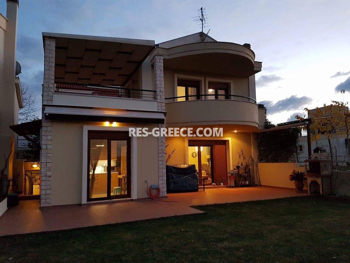 Dasotopi 1, Halkidiki-Kassandra, Greece - beachfront complex with common pool and elevator to the beach - Photo 2